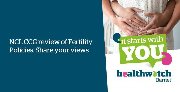 Fertility services review