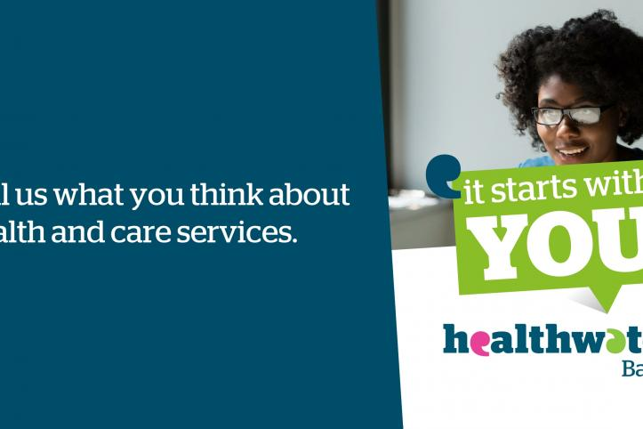 Health and Wellbeing survey