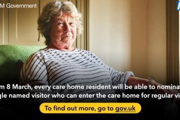 Care Homes new guidance