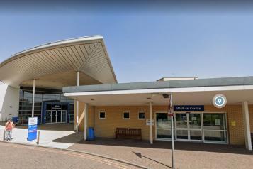 Edgware Community Hospital image
