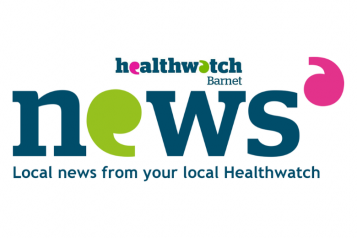 Image of Healthwatch logo