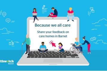 Care home survey