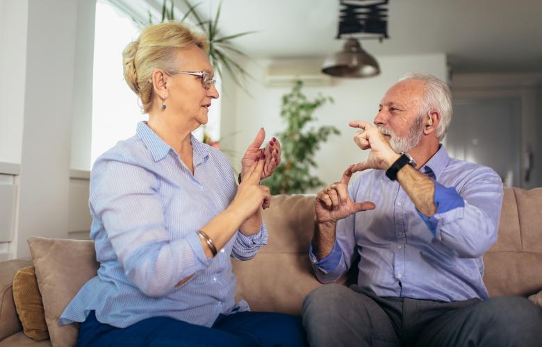 Snapshot Insight Report: Deaf People's GP Challenges