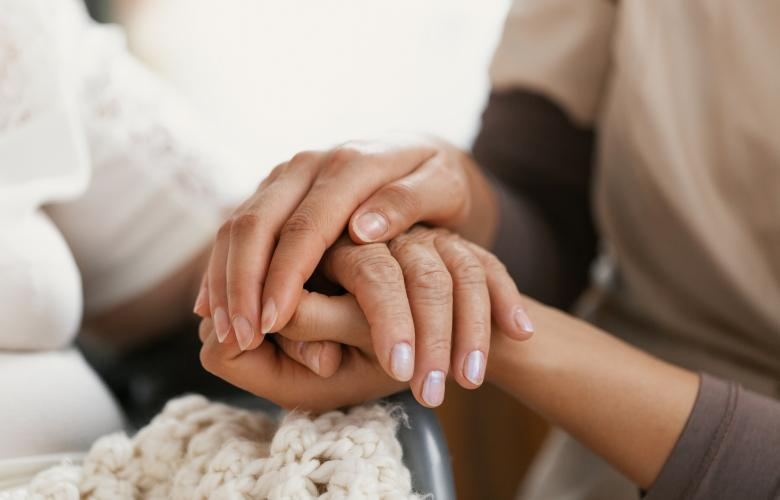 Care Home survey residents
